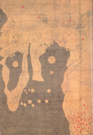The Kangnido Map of 1402 by Ch'uan Chin and Li Hui demonstrates the accuracy of Chinese Map mapping.